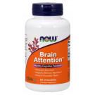 Brain Attention - 60 chewables