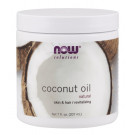 Coconut Oil, Skin & Hair/Revitalizing - 207 ml.