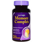 Memory Complex - 60 tablets
