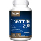 Theanine, 200mg - 60 vcaps