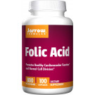 Folic Acid, 800mcg - 100 caps