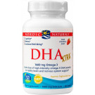 DHA Xtra, 1660mg Strawberry - 60 softgels