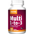 Multi 1-to-3 - 100 tabs