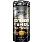 Platinum 100% Omega Fish Oil - 100 softgels