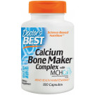 Calcium Bone Maker Complex with MCHCal - 180 caps