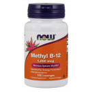 Methyl B-12, 1000mcg - 100 lozenges