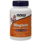 Magtein Magnesium L-Threonate - 90 vcaps