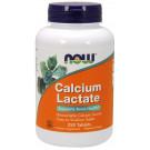 Calcium Lactate - 250 tablets