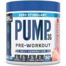 Pump Zero Stimulant