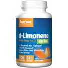 d-Limonene, 500mg - 240 softgels