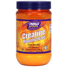 Creatine Monohydrate, Pure Powder - 600g