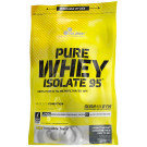 Pure Whey Isolate 95, Peanut Butter - 600g