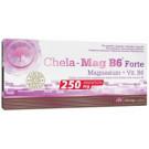 Chela-Mag B6, Forte - 60 caps