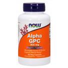 Alpha GPC, 300mg - 60 vcaps