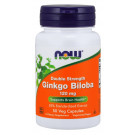 Ginkgo Biloba Double Strength, 120mg - 50 vcaps