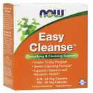 Easy Cleanse - 120 vcaps (60+60)