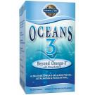 Oceans 3 Beyond Omega-3 - 60 softgels