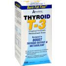 Thyroid T3 - 180 caps