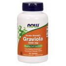 Graviola, 1000mg - 90 tabs