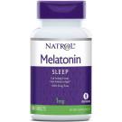 Melatonin, 1mg - 90 tabs