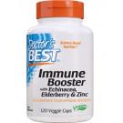 Immune Booster - 120 vcaps