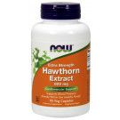 Hawthorn Extract, 600mg Extra Strength - 90 vcaps