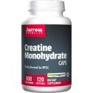 Creatine Monohydrate, Caps - 120 caps