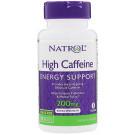 High Caffeine, 200mg - 100 tabs