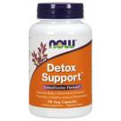 Detox Support - 90 vcaps