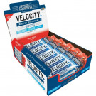 Velocity+ Energy Gel with Caffeine, Fruit Burst - 20 x 60g