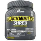 Blackweiler Shred, Orange -  480g
