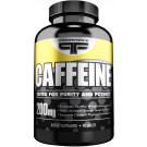 Caffeine, 200mg - 90 tablets