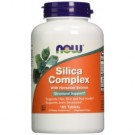 Silica Complex with Horsetail Extract