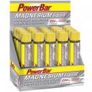 Magnesium Liquid - 20 x 25 ml.