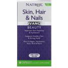Skin, Hair and Nails - 60 caps