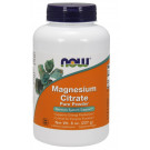 Magnesium Citrate, Pure Powder - 227g