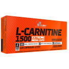 L-Carnitine 1500 Extreme - 120 caps
