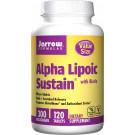 Alpha Lipoic Sustain, 300mg with Biotin - 120 tabs