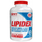 Lipidex - 180 softgels