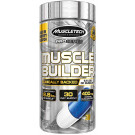 Muscle Builder - 30 caps
