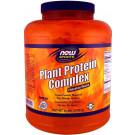 Plant Protein Complex, Creamy Vanilla - 2722g