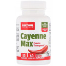 Cayenne Max, 50mg - 60 vcaps