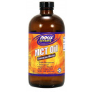 MCT Oil, Chocolate Mocha - 473 ml.