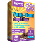 Yum-Yum Dophilus, 1 Billion - 60 chewable tabs