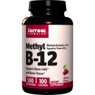 Methyl B-12, 500mcg - 100 lozenges