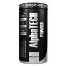 AlphaTech Powder, Lemon - 500g