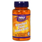 Branched Chain Amino Acids, Capsules - 60 caps