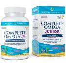 Complete Omega Junior, 283mg Lemon - 90 softgels