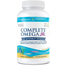 Complete Omega Junior, 283mg Lemon - 180 softgels