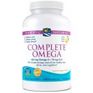 Complete Omega, 565mg Lemon - 180 softgels